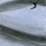 Papillon des Seracs 92x73
